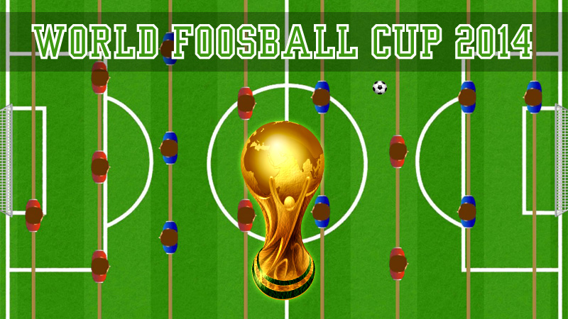 World Football Cup 2014 Wfc2014
